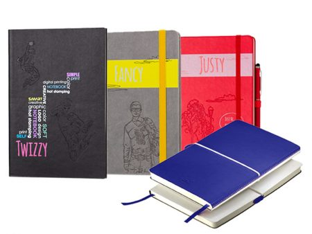 NEW – Crea il tuo notebook