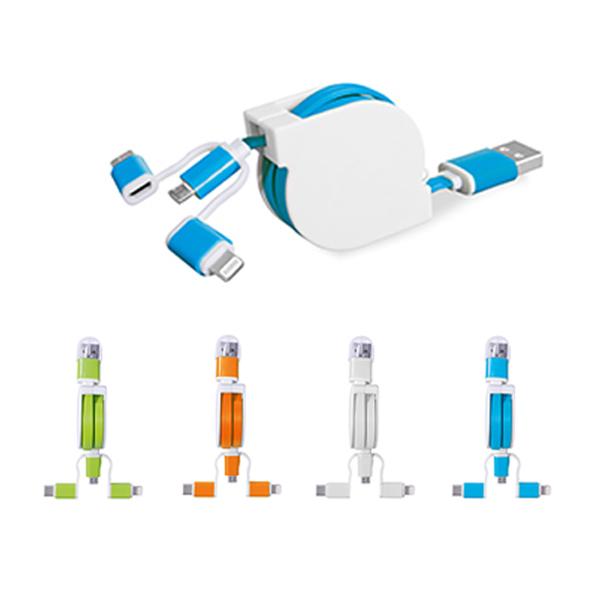 Adattatori e cavetti USB
