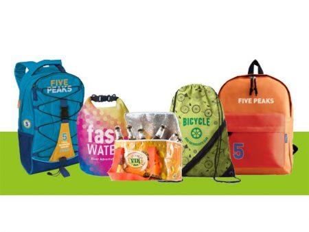 Create la vostra borsa personalizzata