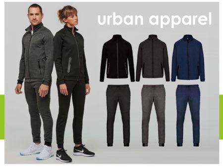Abbigliamento urbano: comodità e stile