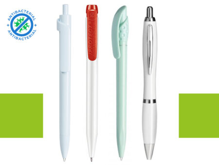 Penne Antibatteriche